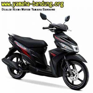 Yamaha Mio Z Bandung Cimahi