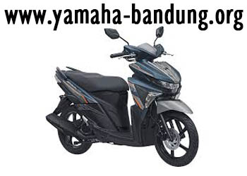 motor yamaha soul gt 125 aks sss