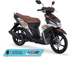 harga kredit motor yamaha mio m3 aks sss bandung cimahi