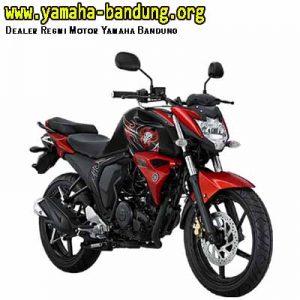 yamaha all new byson fi bandung cimahi