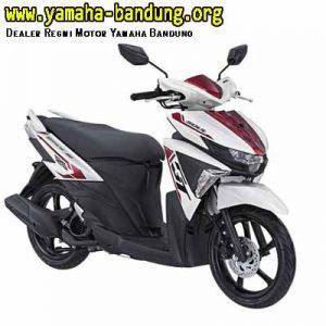 yamaha all new gt bandung cimahi