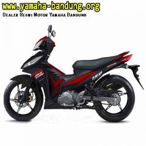 Harga Kredit Motor Yamaha Jupiter MX King Bandung Cimahi 2018