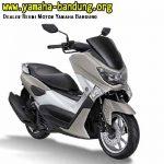 Motor Yamaha NMAX Bandung