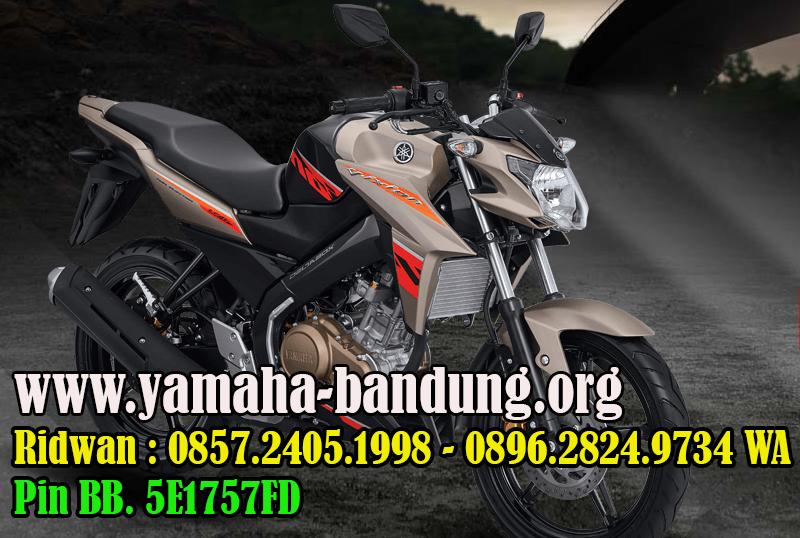 motor yamaha vixion bandung