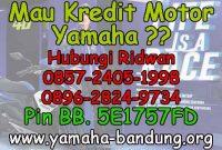 kredit motor yamaha cimahi bandung