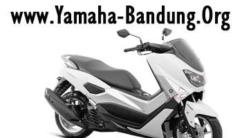 motor yamaha nmax bandung cimahi
